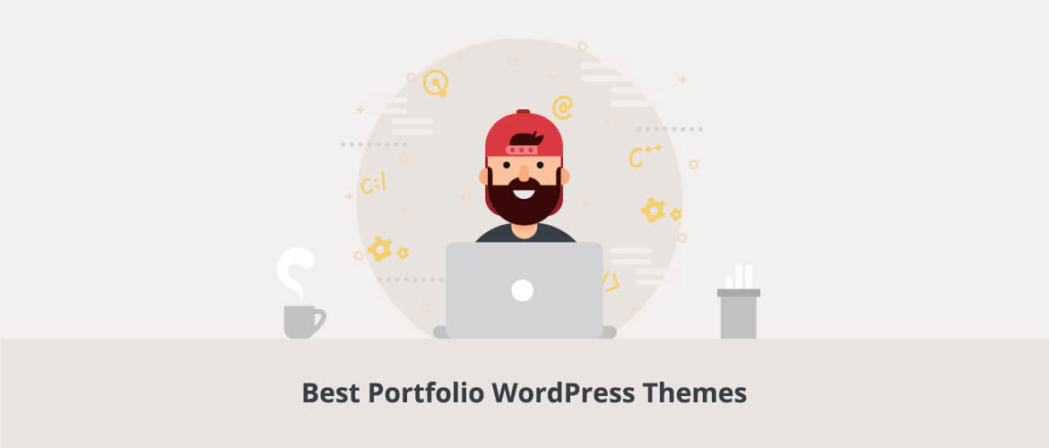 15+ Best Free Portfolio WordPress Themes 2020!