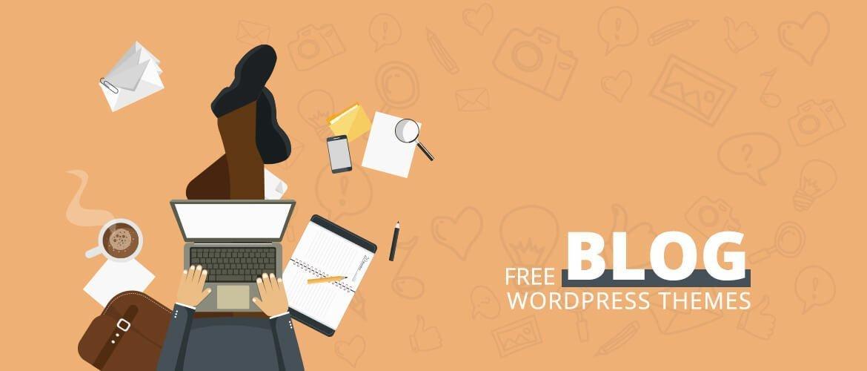 15+ Best Free Blog WordPress Themes 2021