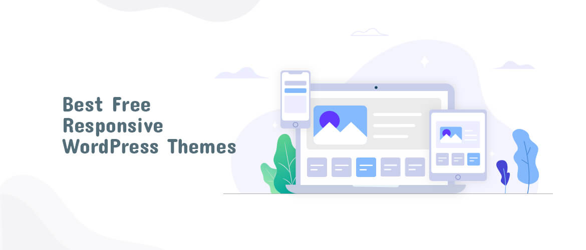 15+ Best Free Responsive WordPress Themes 2021