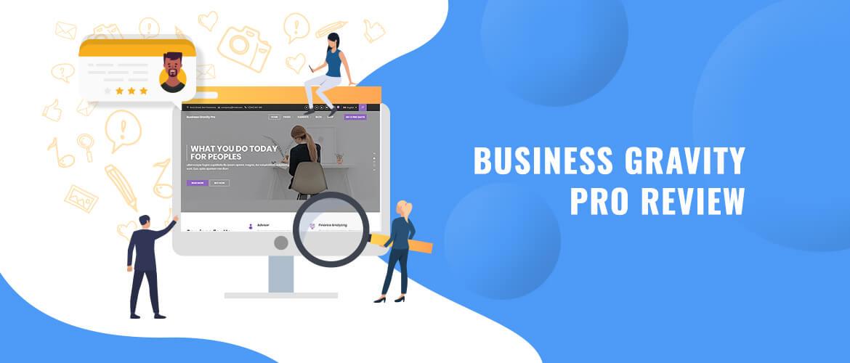 Business Gravity Pro