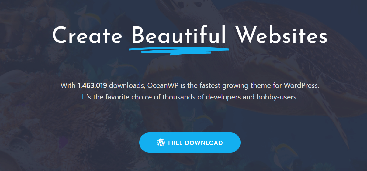 OceanWP Review – A MultiPurpose WordPress Theme for Your WordPress Website