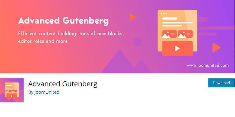 advancedgutenberg
