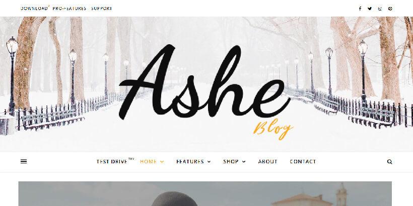 asheblog