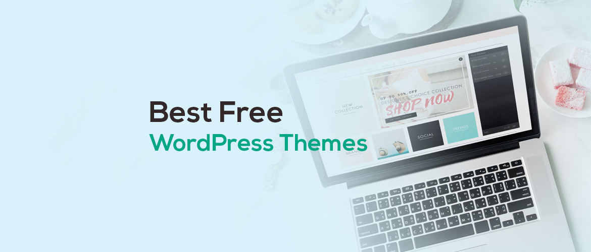 best free wordpress themes copy