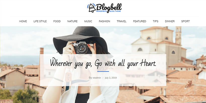 blogbell