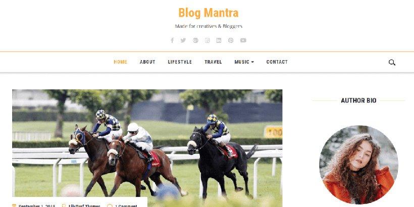 blogmantra