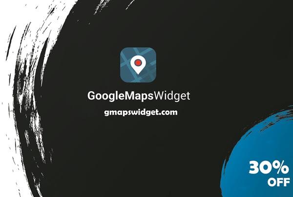 google-map-widget-black-friday-deals