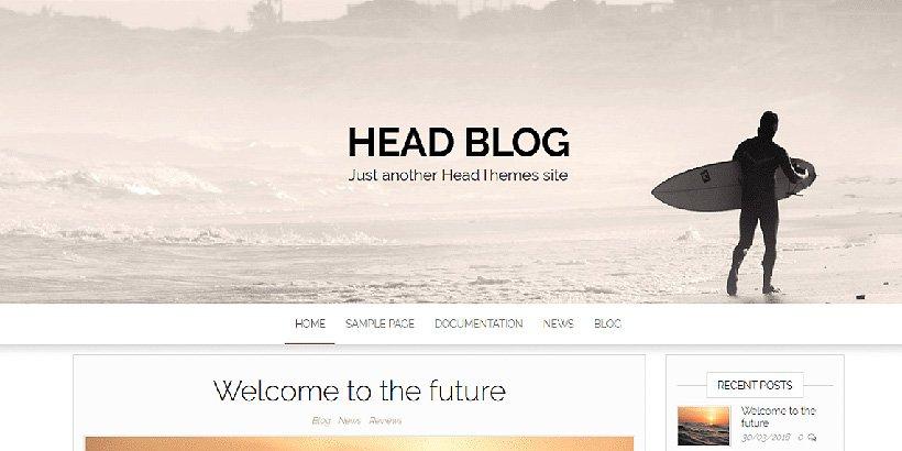 headblog