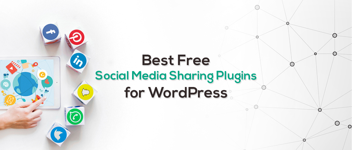 Free Social Media Sharing Plugins for WordPress