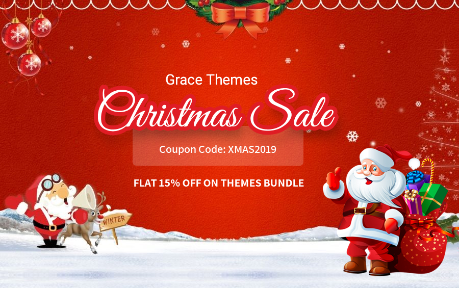 christmas-banner - Grace Themes