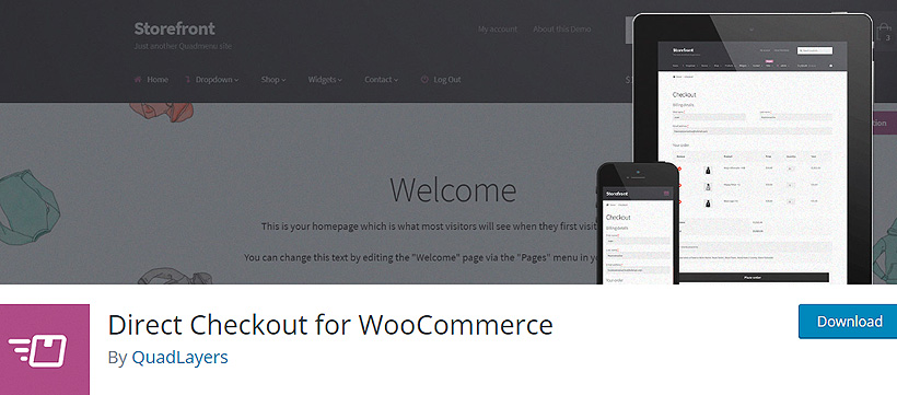 diresctcheckout