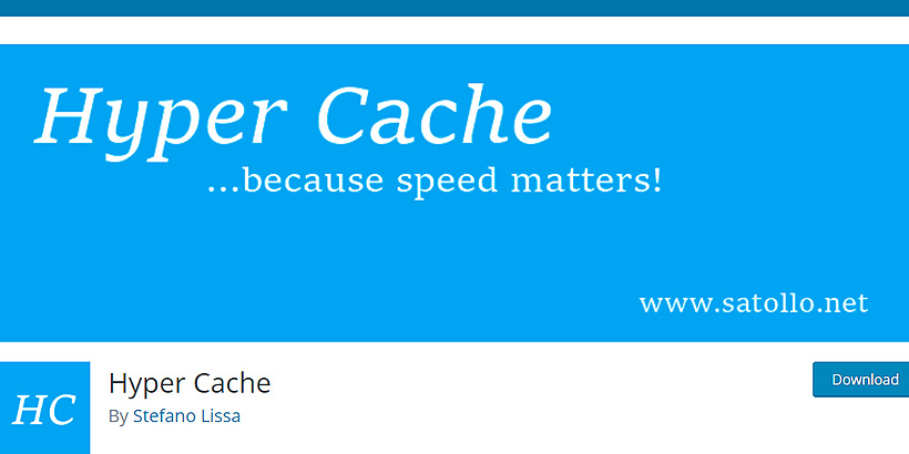 hypercache