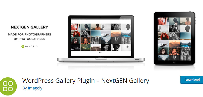 wordpress gallery free WordPress gallery plugins