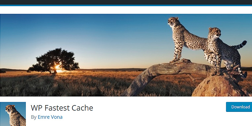 wpfastest best caching plugins for wordpress