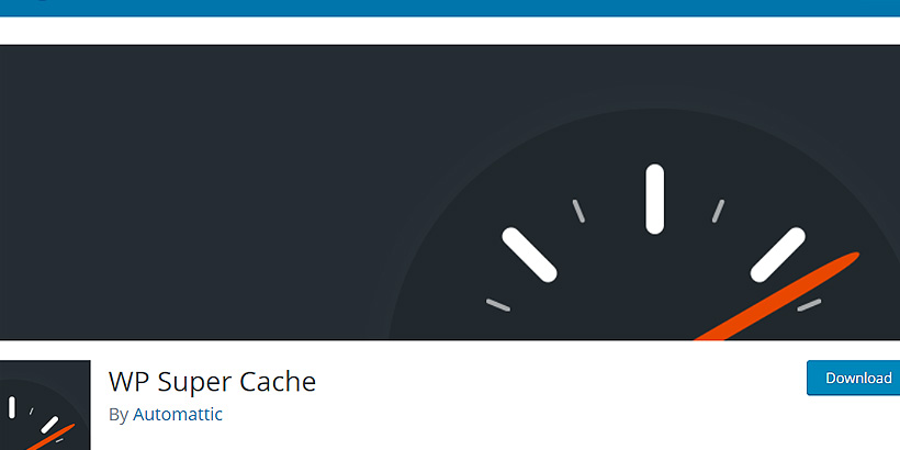 wpsupercache best caching plugins for wordpress