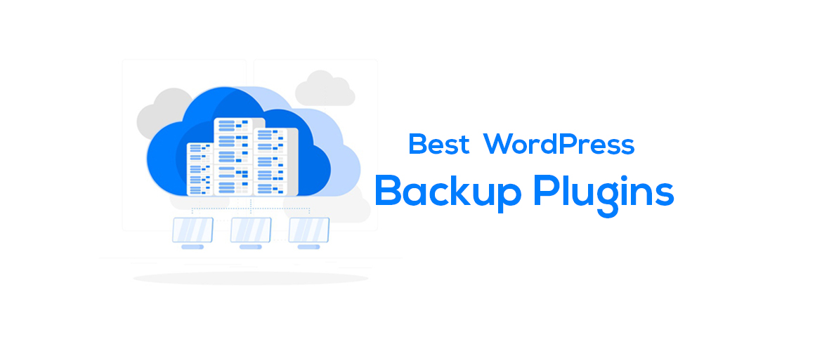 10 + Best WordPress Backup plugins 2020