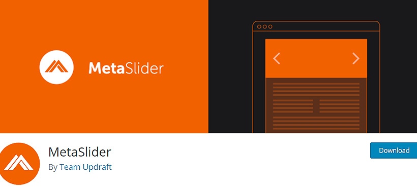 metaslider best wordpress slider plugins