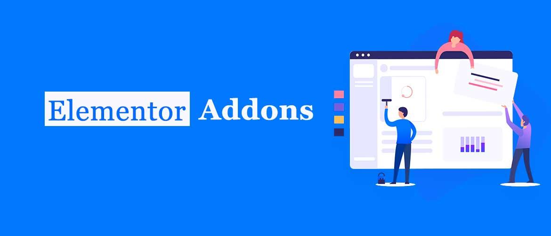 10 Popular Elementor Addons for your WordPress Website in 2020