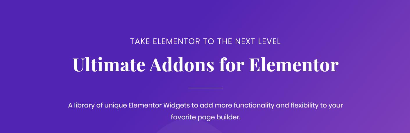 popular elementor addons