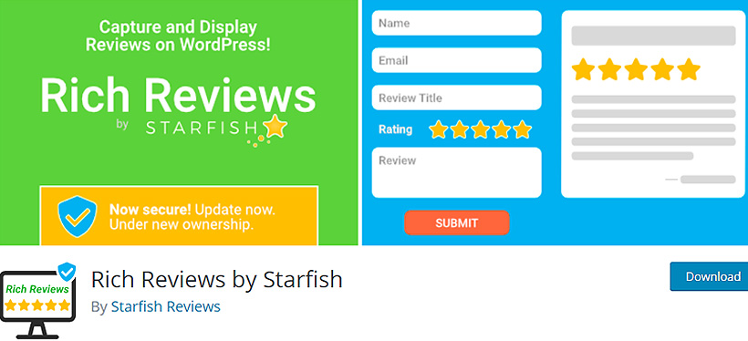 richreviews best wordpress review plugins