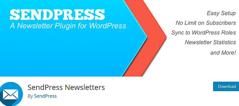 sendpress-newsletters