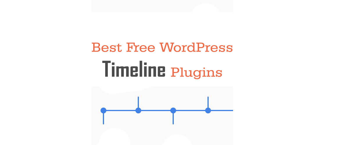5+ Best Free WordPress Timeline Plugins 2020