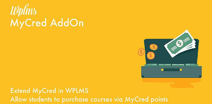 Mycred-addon