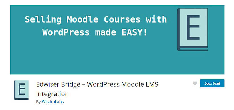 edwiser wordpress lms plugins