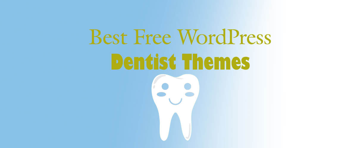 wordpress dentist themes