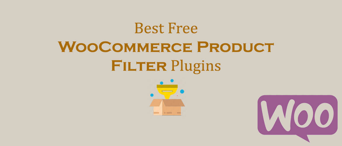 5+ Best WooCommerce Product Filter Plugins 2021