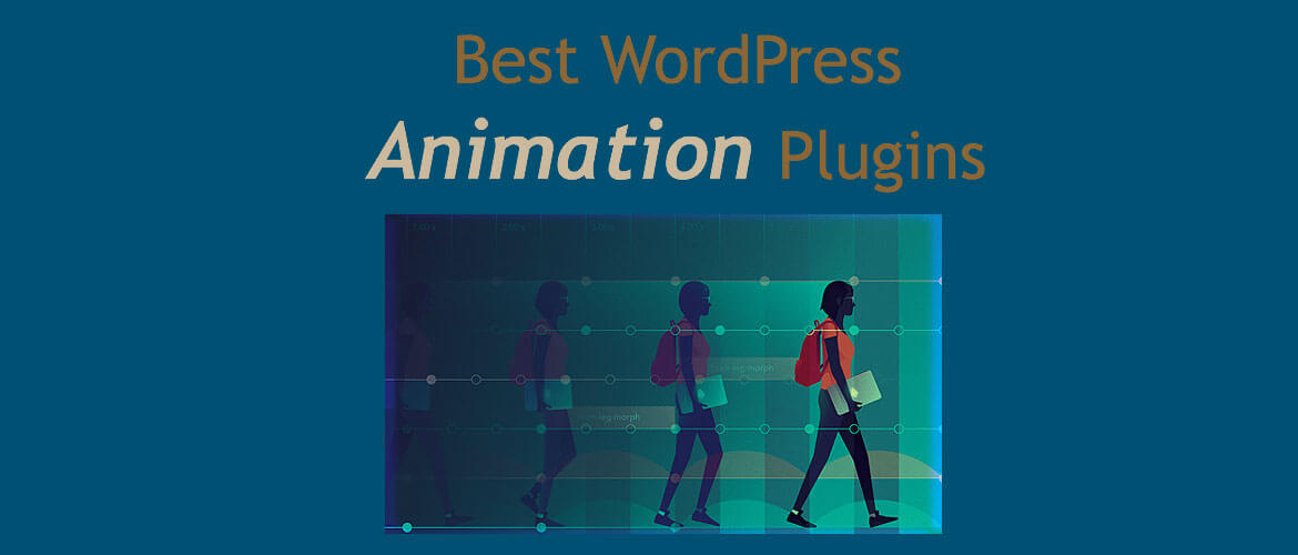 5 + Best WordPress Animation Plugins 2021