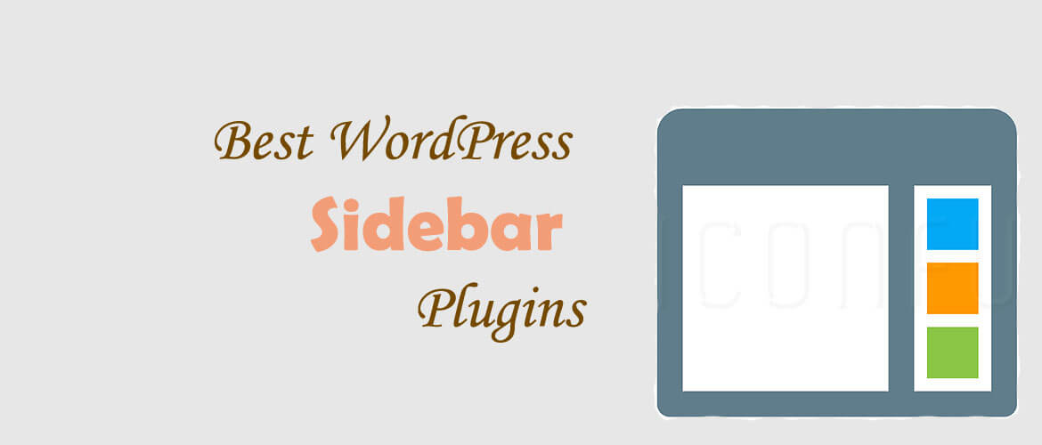 6+ Best WordPress Sidebar Plugins 2021