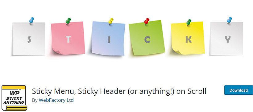 sticky-menu