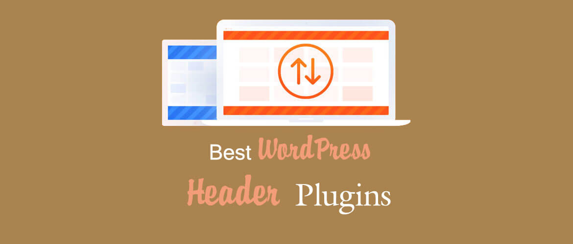 5+ Best WordPress Header Plugins 2020