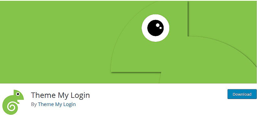 theme my login WordPress Custom Login Plugins