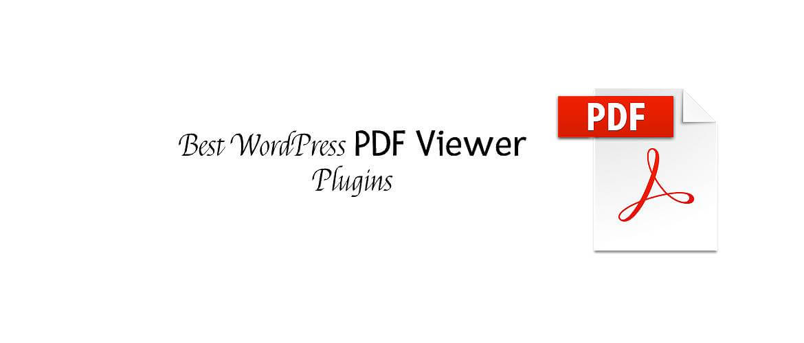 5 + Best WordPress PDF viewer Plugins 2021