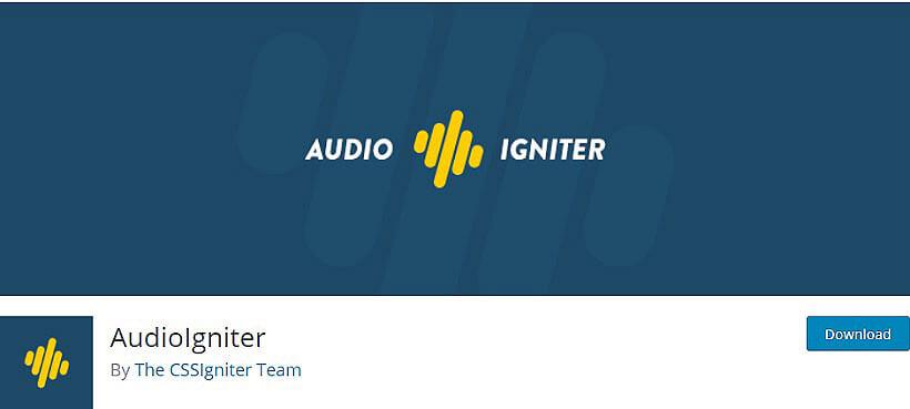 audioigniter