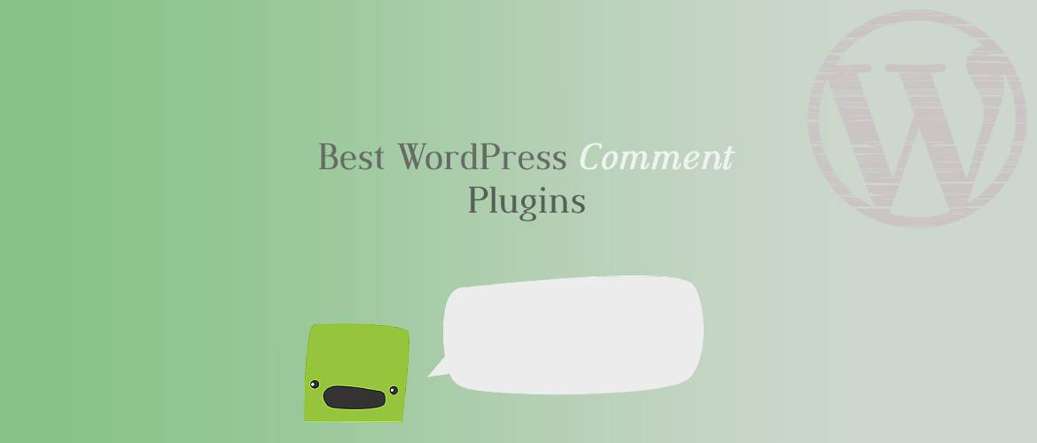 Best Free WordPress Comment Plugins