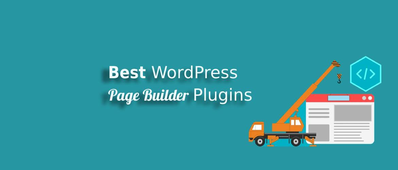 8+ Best WordPress Page Builder Plugins 2021