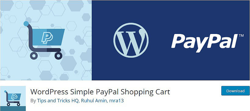 simple paypal