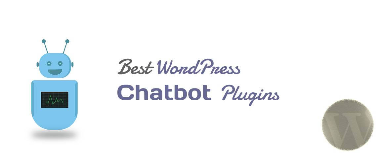 5 + Best WordPress Chatbot Plugins 2021