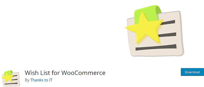 wishlist woocommerce wishlist plugins