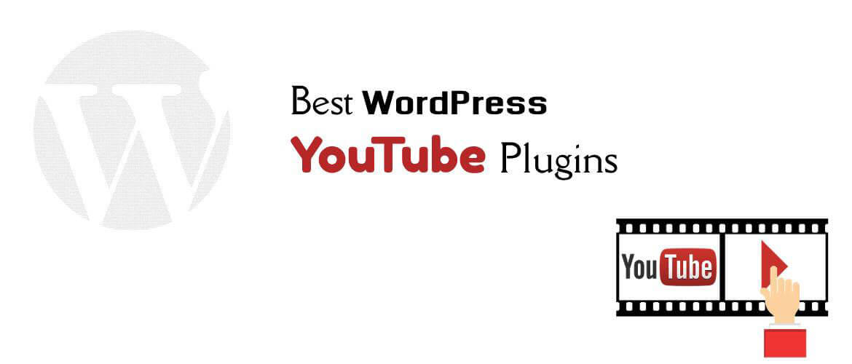 6 + Best WordPress YouTube Plugins 2021