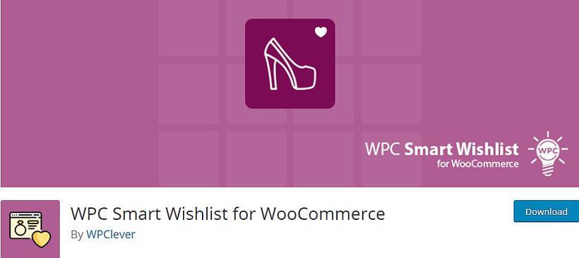 wpc smart woocommerce wishlist plugins