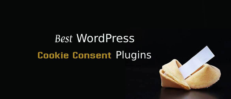 wordpress cookie consent plugins