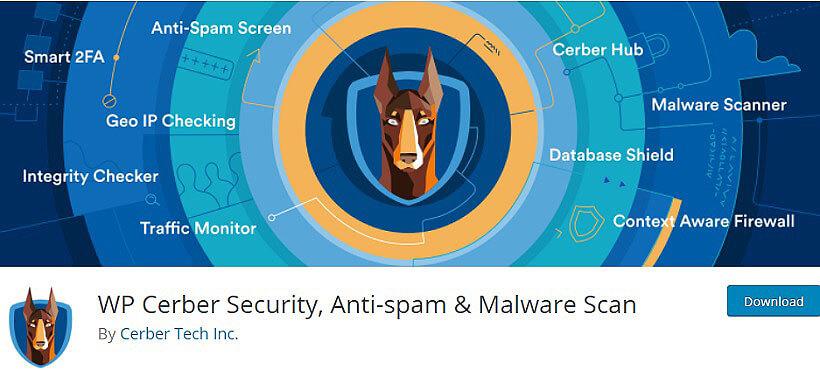 wperber security